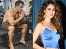 Salman Khan and Disha Patani to complete Radhe: Your Most Wanted Bhai shoot in Mumbai