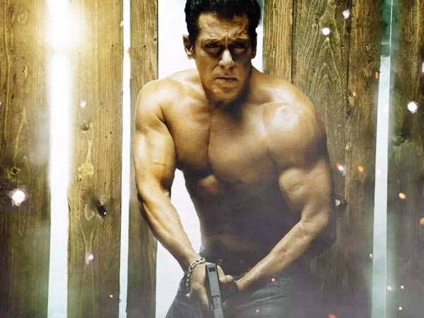 Salman Khan Starrer Radhe: Your Most Wanted Bhai will Release in 2021