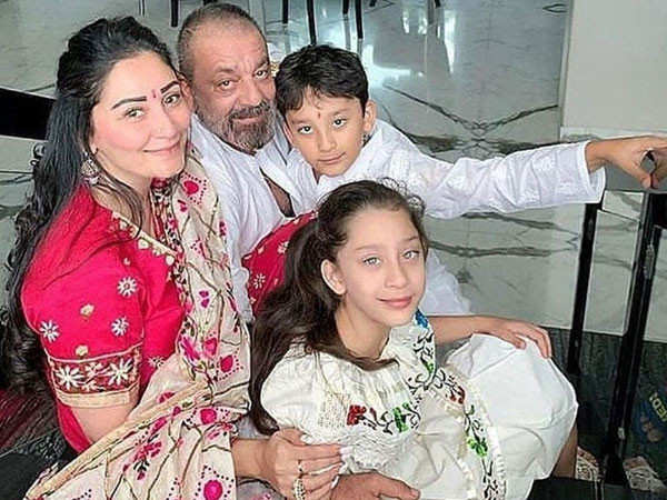Sanjay Dutt talks about celebrating his birthday without his family