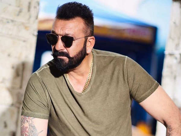 Sanjay Dutt's yet another film Torbaaz to have a direct OTT release