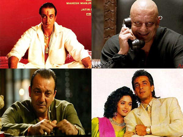 Filmfare Recommends: Best Sanjay Dutt Movies