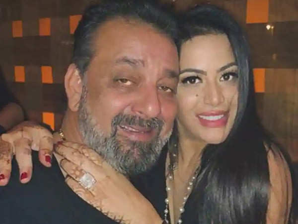 Sanjay Dutt Receives a Special Birthday Wish from Daughter Trishala Dutt