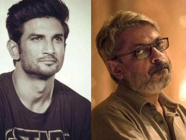 Sanjay Leela Bhansali to be questioned in the Sushant Singh Rajput suicide case