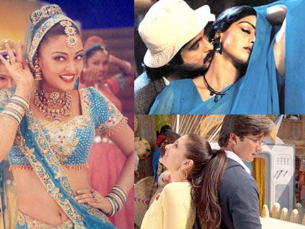 Best non-Madhuri Dixit numbers choreographed by Saroj Khan