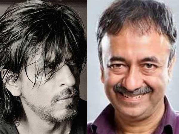 Shah Rukh Khan soon to start shooting for Rajkumar Hirani's next?