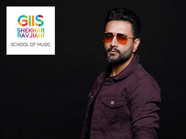 GIIS-Shekhar Ravjiani School of Music is a dream come true, says Shekhar