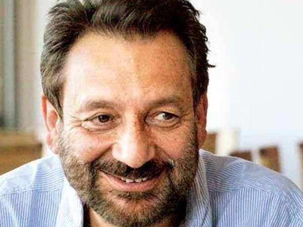 Shekhar Kapur sounds the death bugle on the Bollywood star system