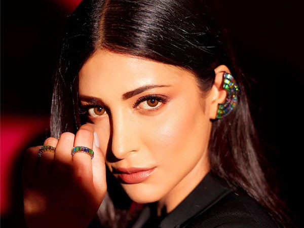 Shruti Haasan to play the role of a mother in the South flick Krack
