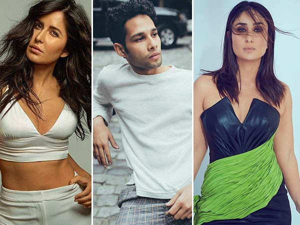 Exclusive video: Siddhant Chaturvedi wants to steal THIS from Katrina Kaif and Kareena Kapoor Khan