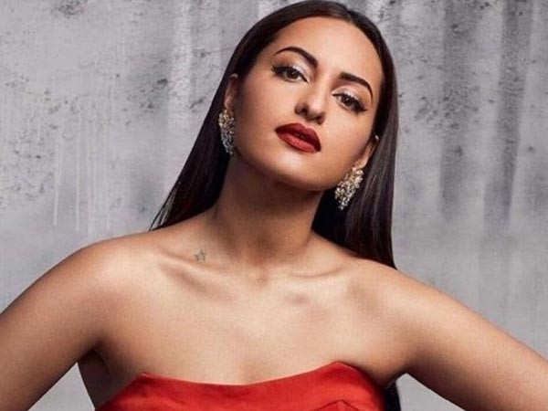 Sonakshi Sinha recalls how she was body-shamed even after losing 30kgs