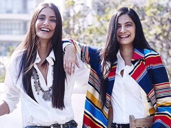 Sonam and Rhea Kapoor Call out Instagram's Team for their Inaction of a Death Threat they Reported