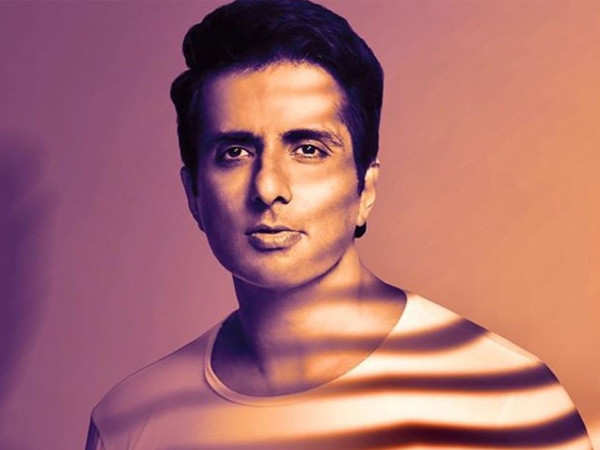 Sonu Sood Sets Out on a New Mission During Quarantine