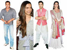 Everything that created a buzz in Bollywood this month