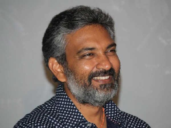Baahubali director SS Rajamouli tests positive for COVID 19