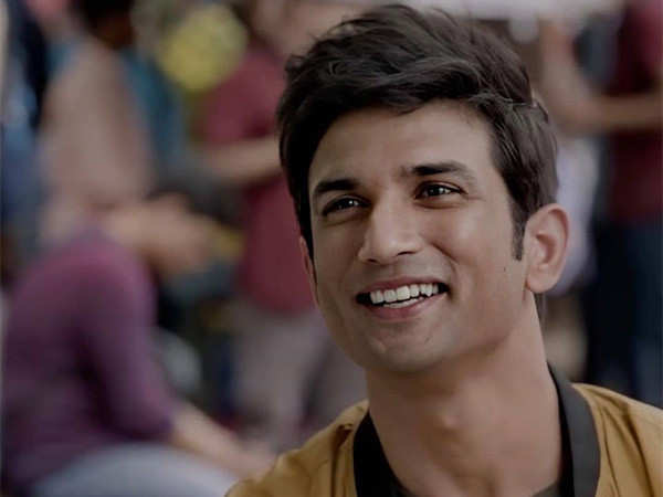 Sushant Singh Rajput saying 'I want to attend my own funeral' in Dil Bechara gets his fans emotional