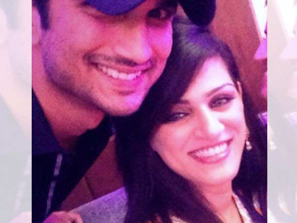 Sushant Singh Rajput's Sister Responds To Why The family Hasn't Asked For a CBI Inquiry