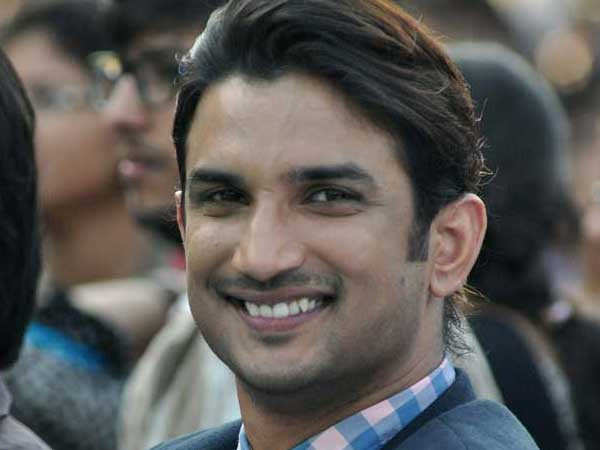 A Die-hard Fan Names a Star After the Late Sushant Singh Rajput