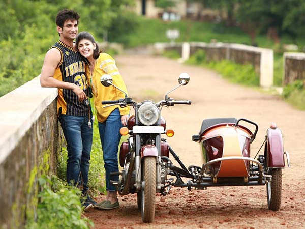 Law Student Requests NHRC to Release Sushant Singh Rajput's Dil Bechara in Theatres