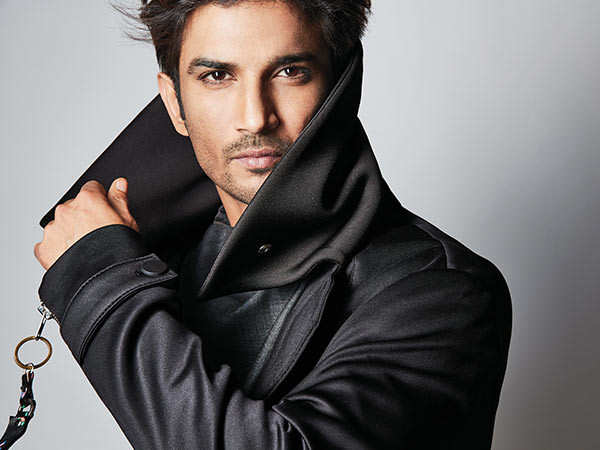 Filmfare replays late Sushant Singh Rajput's exclusive quotes