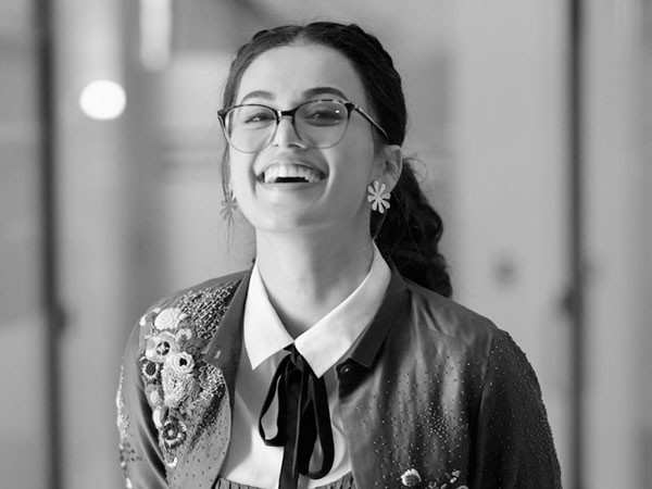 10 funniest and the most adorable posts of birthday girl Taapsee Pannu
