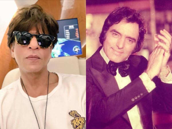 Shah Rukh Khan turned down several offers from Feroz Khan to work with him