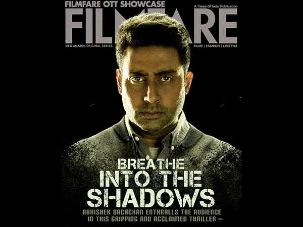 Abhishek Bachchan will leave you enthralled in the new show, Breathe: Into the Shadows
