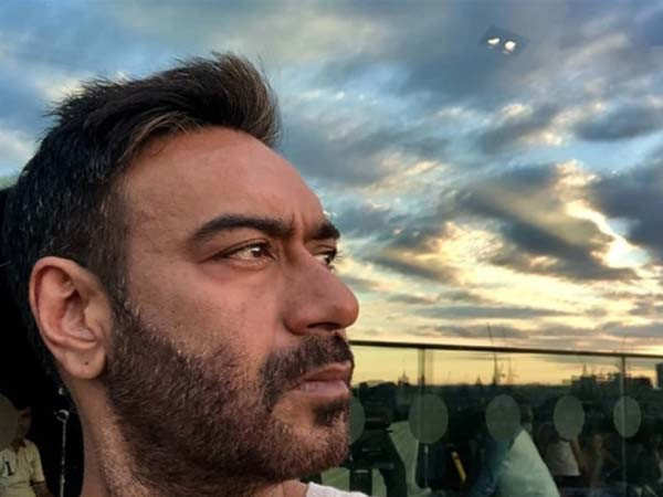 Ajay Devgn announces a film on the sacrifice of Indian troops in Galwan Valley