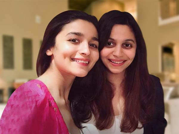 Alia Bhatt welcomes a new member into her family