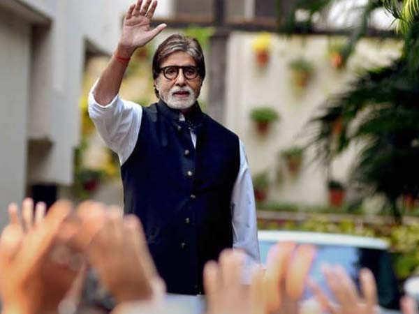 Amitabh Bachchan gets emotional as students recite Harivansh Rai Bachchan's Madhushala