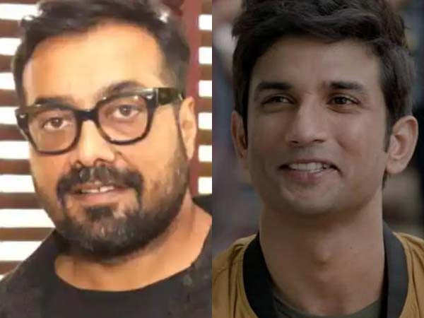 Anurag Kashyap Reveals Sushant Singh Rajput Chose to Work with YRF and Dharma Over Him