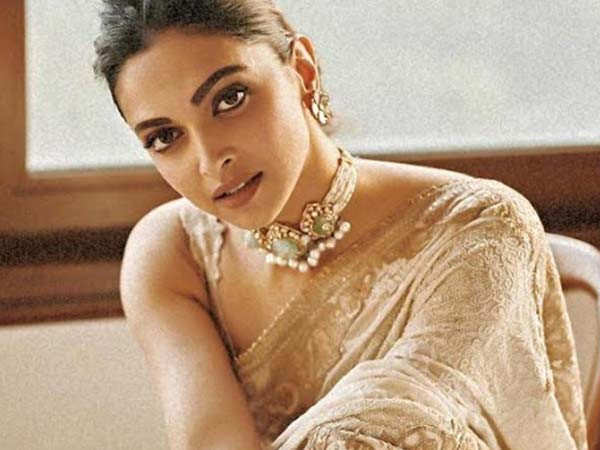 Deepika Padukone Got Paid Rs 20 Crores for her Film with Prabhas