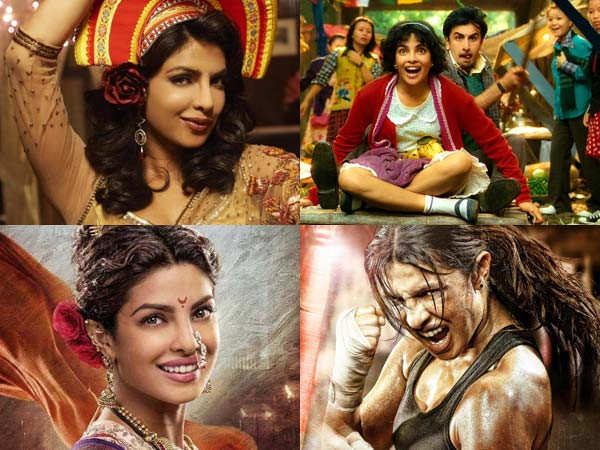 9 roles that only Priyanka Chopra could pull off