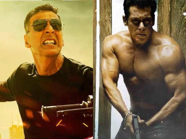 Salman Khan's Radhe to clash with Akshay Kumar's Sooryavanshi in theatres?