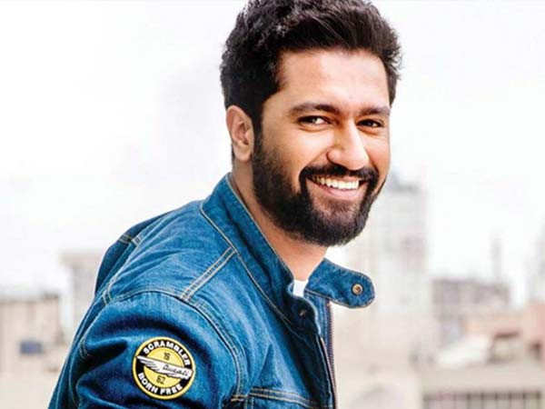 Vicky Kaushal looks back at memories as Masaan completes 5 years of release