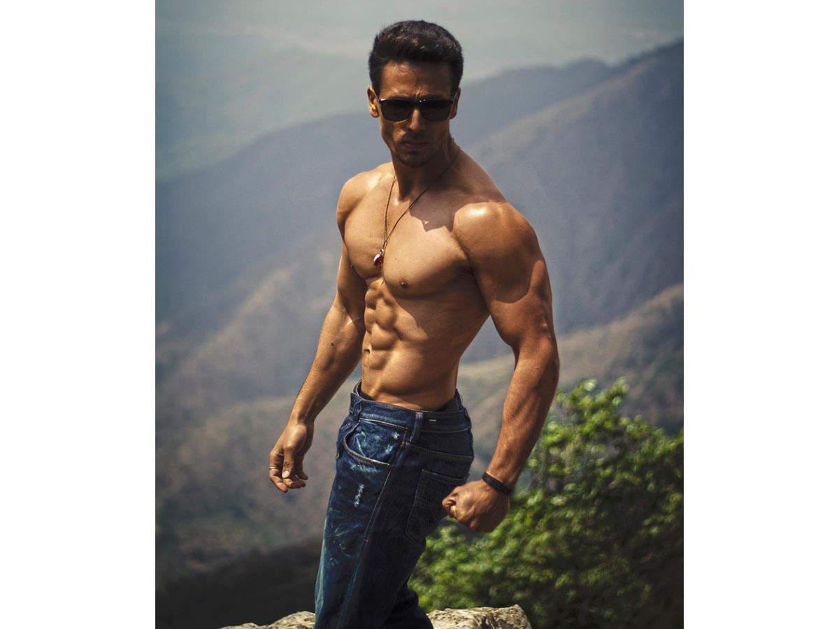 Tiger Shroff Kriti Sanon