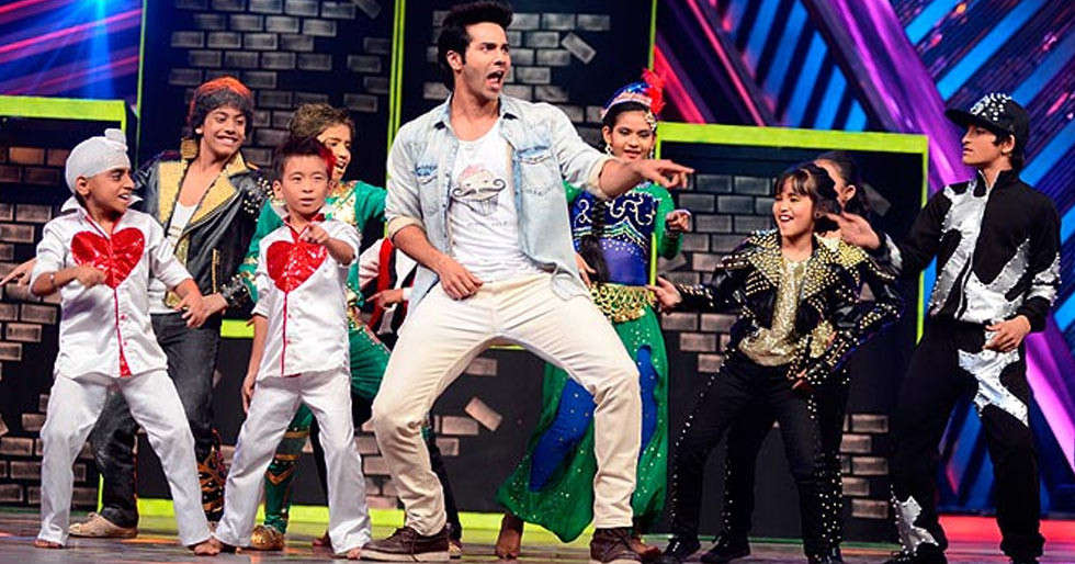 Varun Dhawan comes forward to financially help dancers during the ongoing pandemic