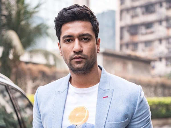 Vicky Kaushal Signs his First YRF Film. Said to be a Comedy