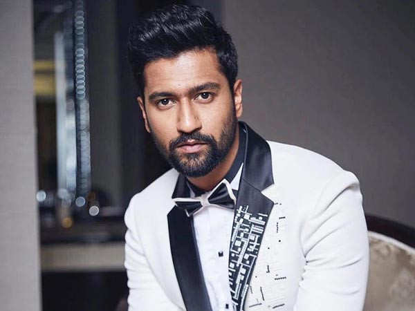 Vicky Kaushal to be seen in Yash Raj Films' Next Project