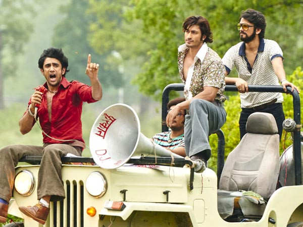 Revisit the most epic friendship of this generation with ZEE5's Yaara