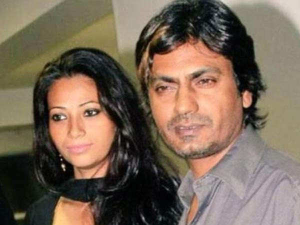 Aaliya Siddiqui Warns Nawazuddin Siddiqui's Brother to not Threaten her with a False case