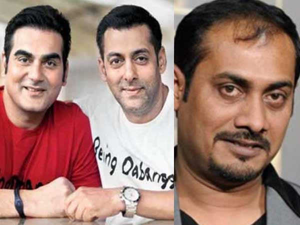 Arbaaz Khan Says the Family will Take Legal Action Against Filmmaker Abhinav Kashyap