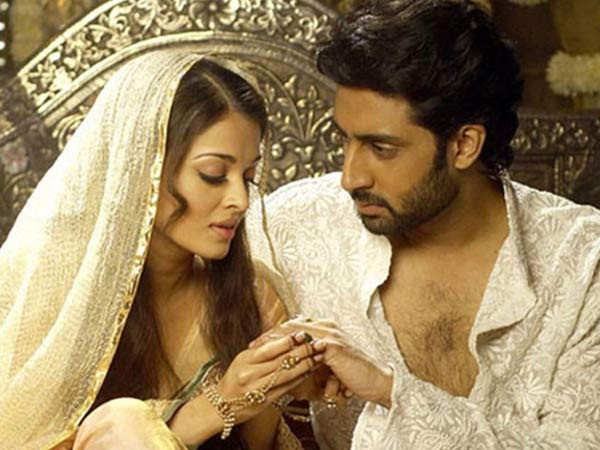 Abhishek Bachchan reveals what made Umrao Jaan special for him