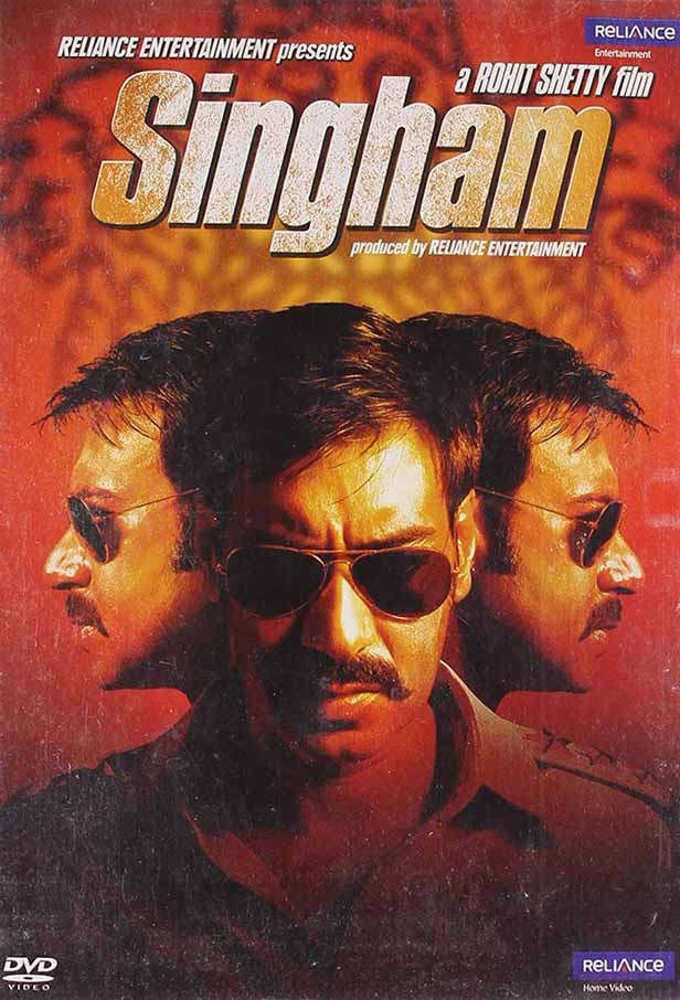 Ajay Devgn, best films