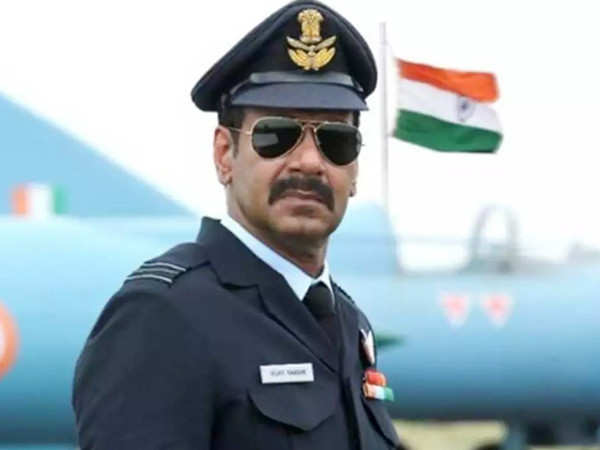 Ajay Devgn Turns Action Director for his Next Bhuj – The Pride Of India
