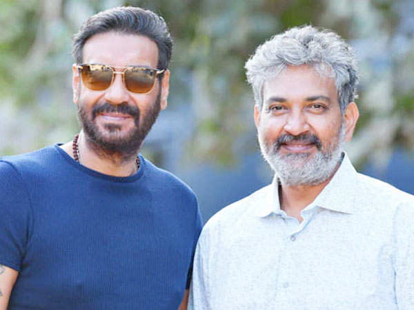 Everything You need to know about Ajay Devgn's Character in RRR
