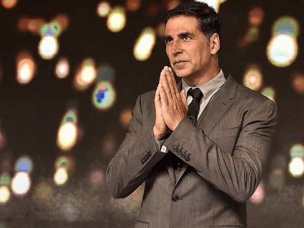 Akshay Kumar is the only Indian in the Forbes List of 100 Highest-Paid Celebrities