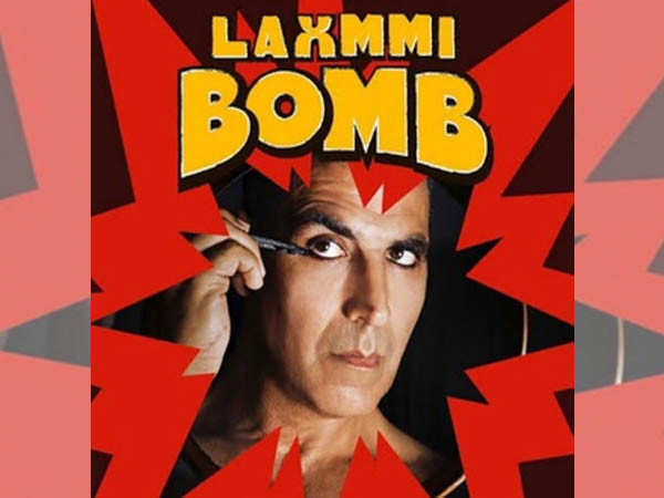 Exclusive: Akshay Kumar's Laxmmi Bomb to Release on the Web on Independence Day