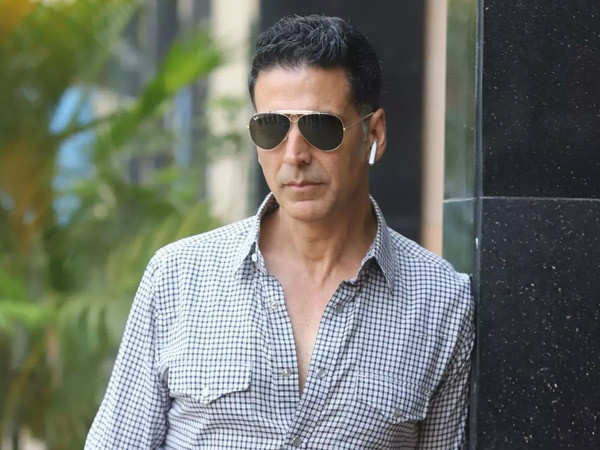 Akshay Kumar shares what he was upto during the lockdown