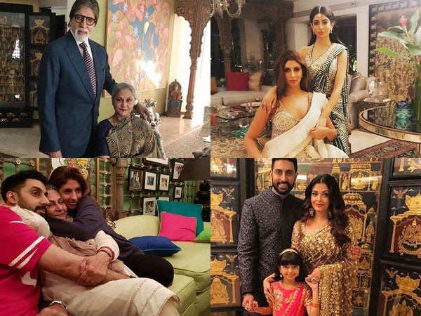 7 pictures that'll take you inside Amitabh Bachchan's home Jalsa