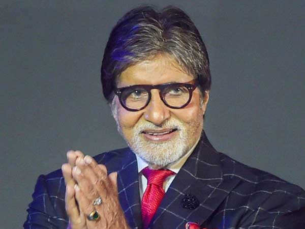 Amitabh Bachchan's life-mantra comparing it to an ice cream is a must-read